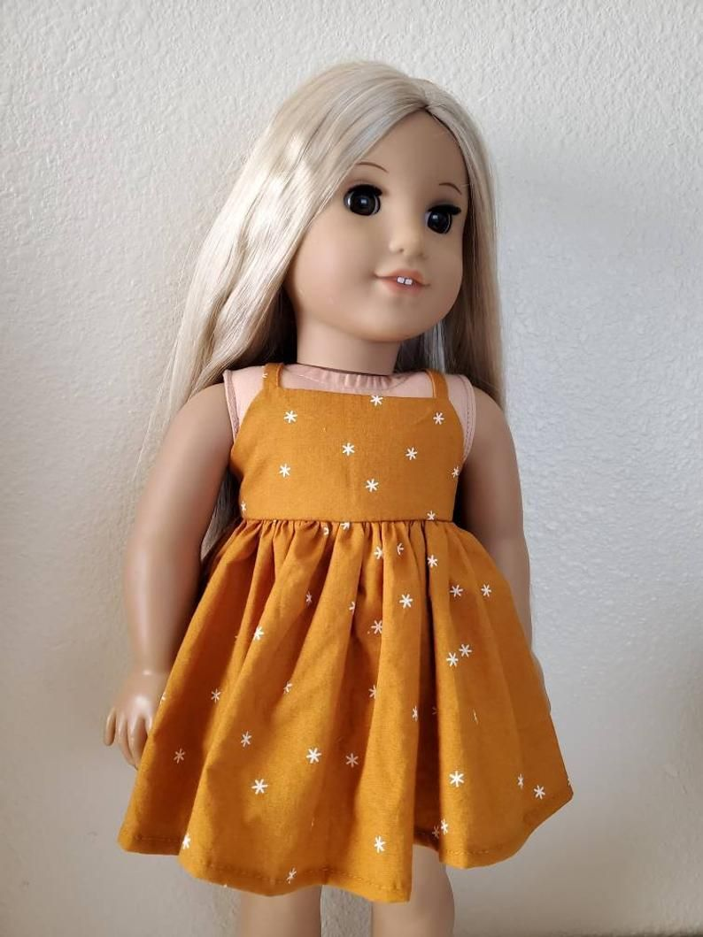 Blouse Top Fringe Short Pants For 18 in American Girl Doll Clothes