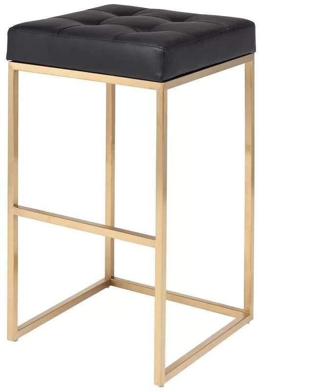Tremendous Nova 26 Bar Stool Joss Main Cjindustries Chair Design For Home Cjindustriesco