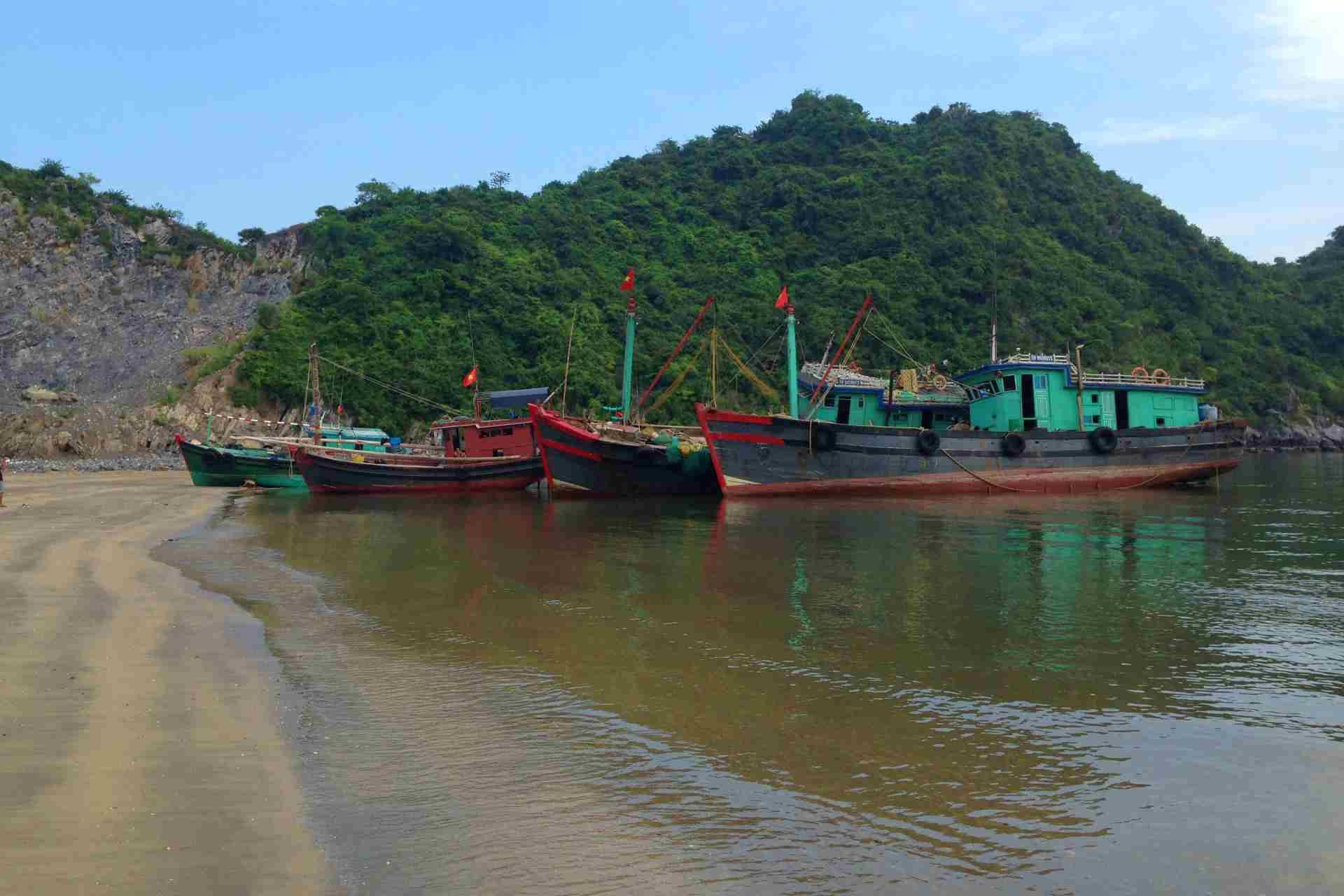 15 Awesome Things To Do In Cat Ba Island Vietnam Cat ba