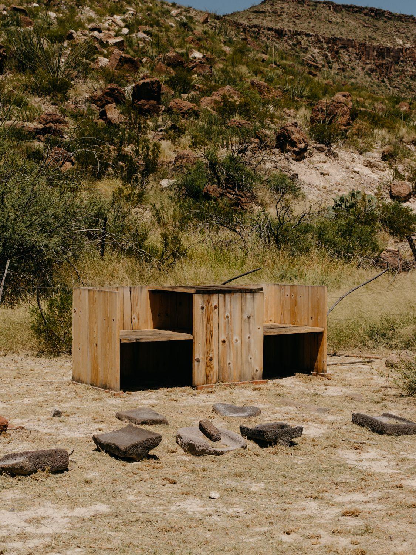 Donald Judd's Las Casas Ranch in Apartamento Magazine ... | 1125 x 1500 jpeg 444kB