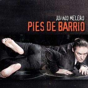 "JUANJO MELERO nos presenta ""Pies de barrio"""