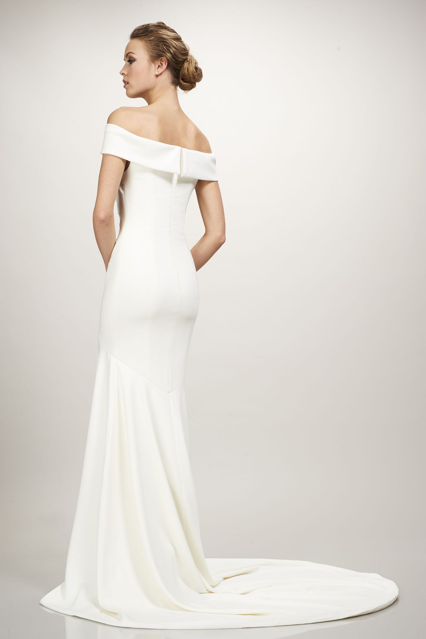 Eve by Theia Couture available at The Bridal
