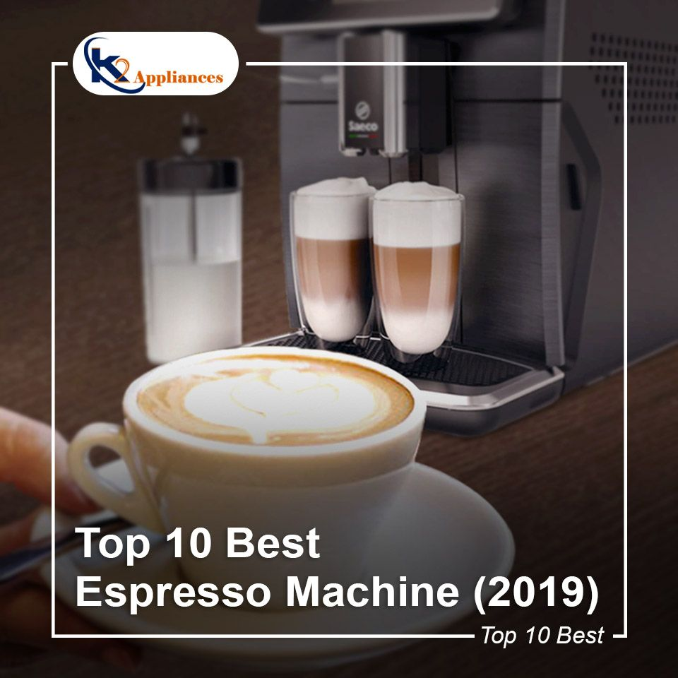 Buying Made Easy With The Reviews That Matter Best Espresso