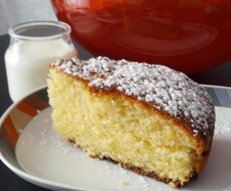 Ricetta TORTA 7 VASETTI per tutti i Bimby pubblicata da bebabimby - Questa ricetta è nella categoria Prodotti da forno dolci