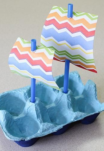Photo of Customize with egg box: 60 perfect ideas to be inspired – New decoration styles