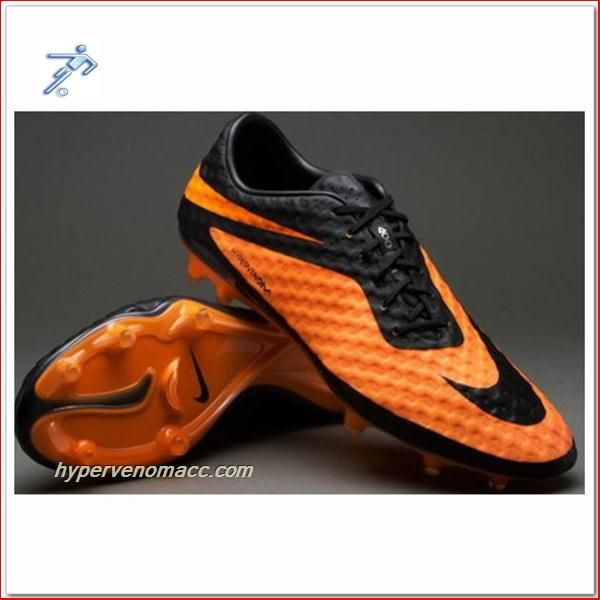 Best Soccer Shoes For Bad Knees Nike HyperVenoms Ronaldo FG ACC Boots Black  Citrus