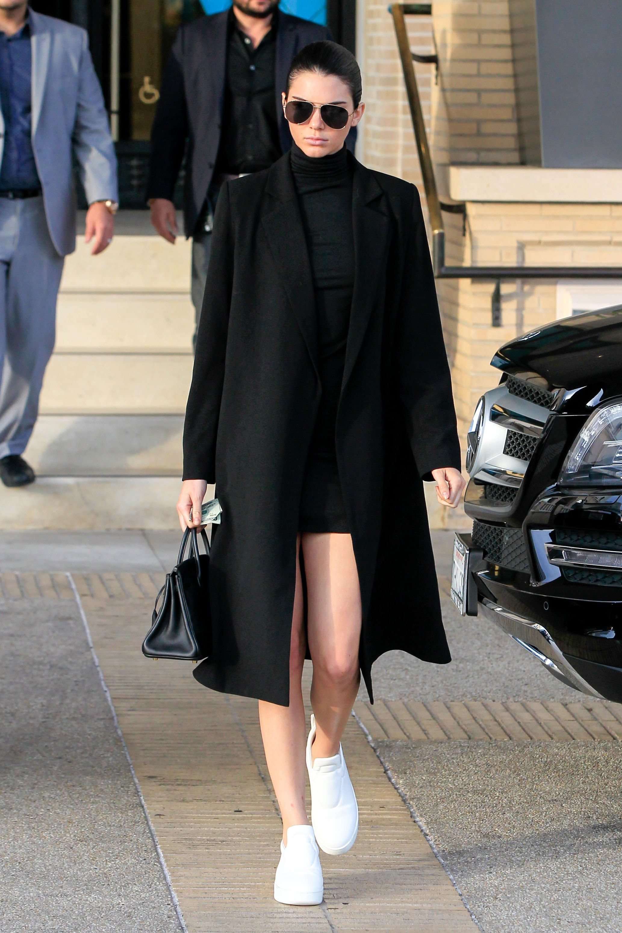 13a8d09767e8 The Fashion Evolution of Kendall Jenner  From Reality TV Star to ...