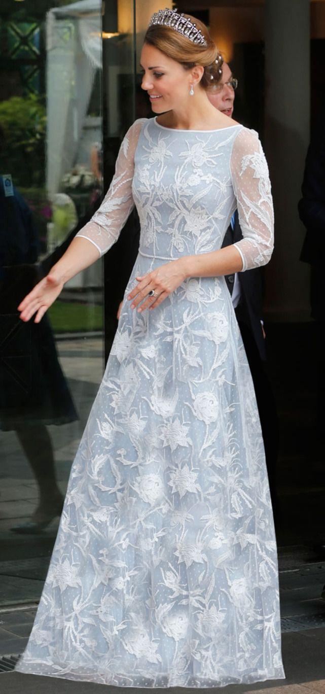 Kate\'s Dresses as Gowns | KATE M. | Pinterest | Acevedo, Modelos de ...