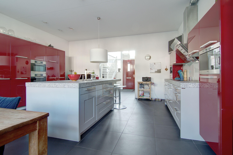 Woonkamer Met Vide : Een statige ontvangsthal van m² met vide slaapkamers een