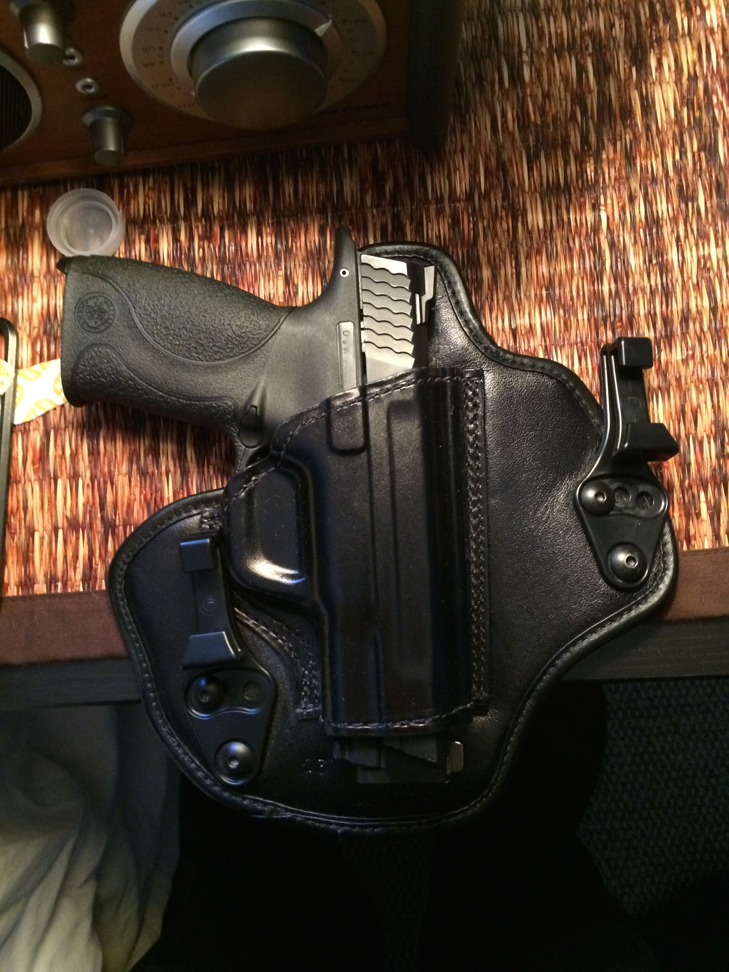 Bianchi iwb holster iwb holster concealed carry holster