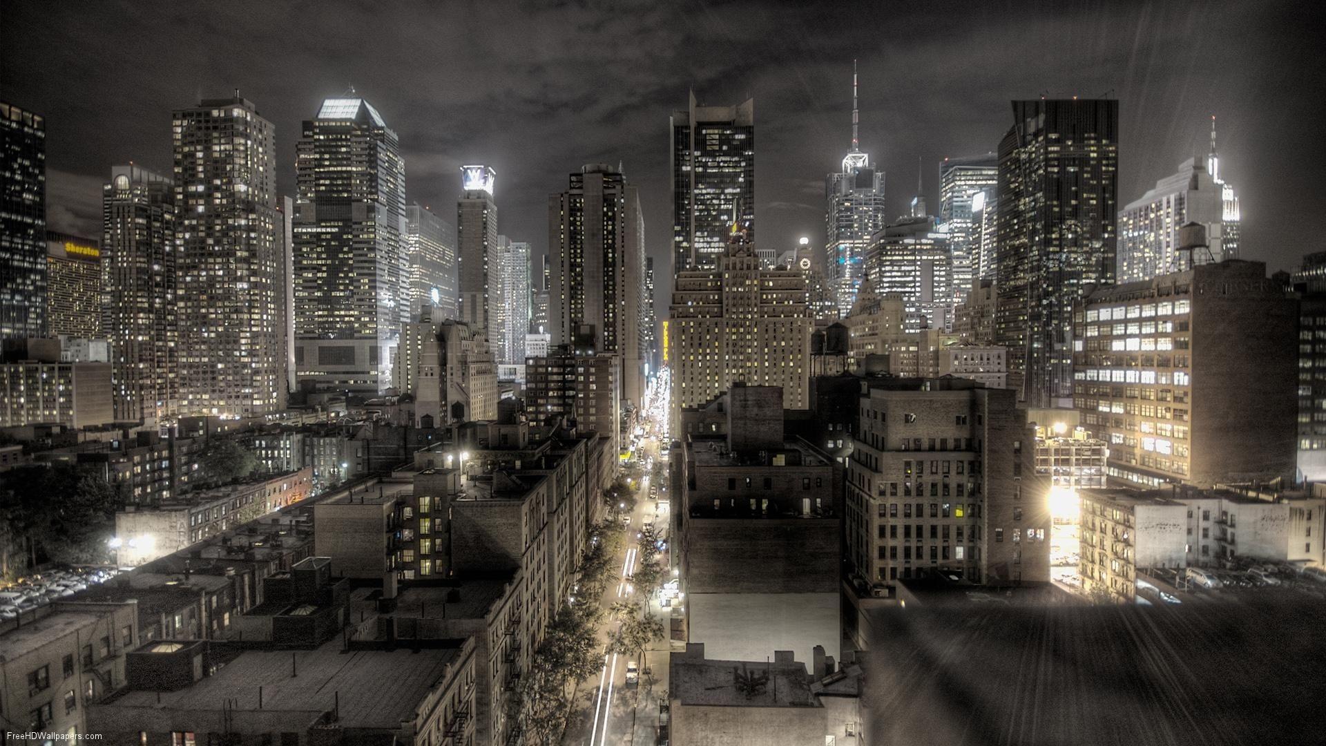 10 New Gotham City Skyline Wallpaper Full Hd 1920 1080 For Pc Background In 2020 Gotham City Skyline City Wallpaper Gotham City