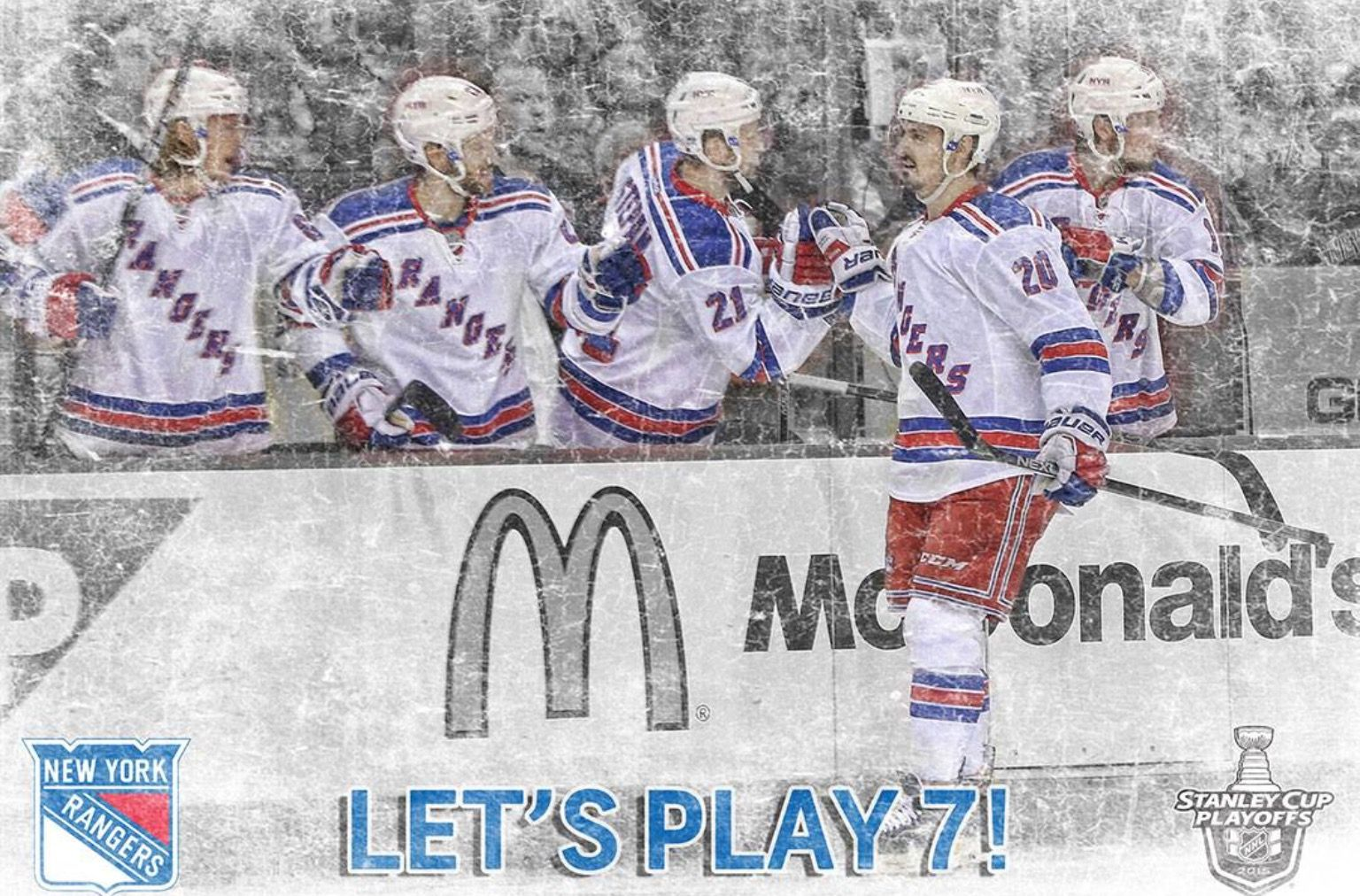 Pin by Gilbert Ice Jr on My favorite Hockey team New York