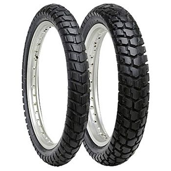 For Cb900c Duro Hf904 Median Dual Sport Tires Tubetype 130 90 16 Rear Dual Sport Speed Rating Dual