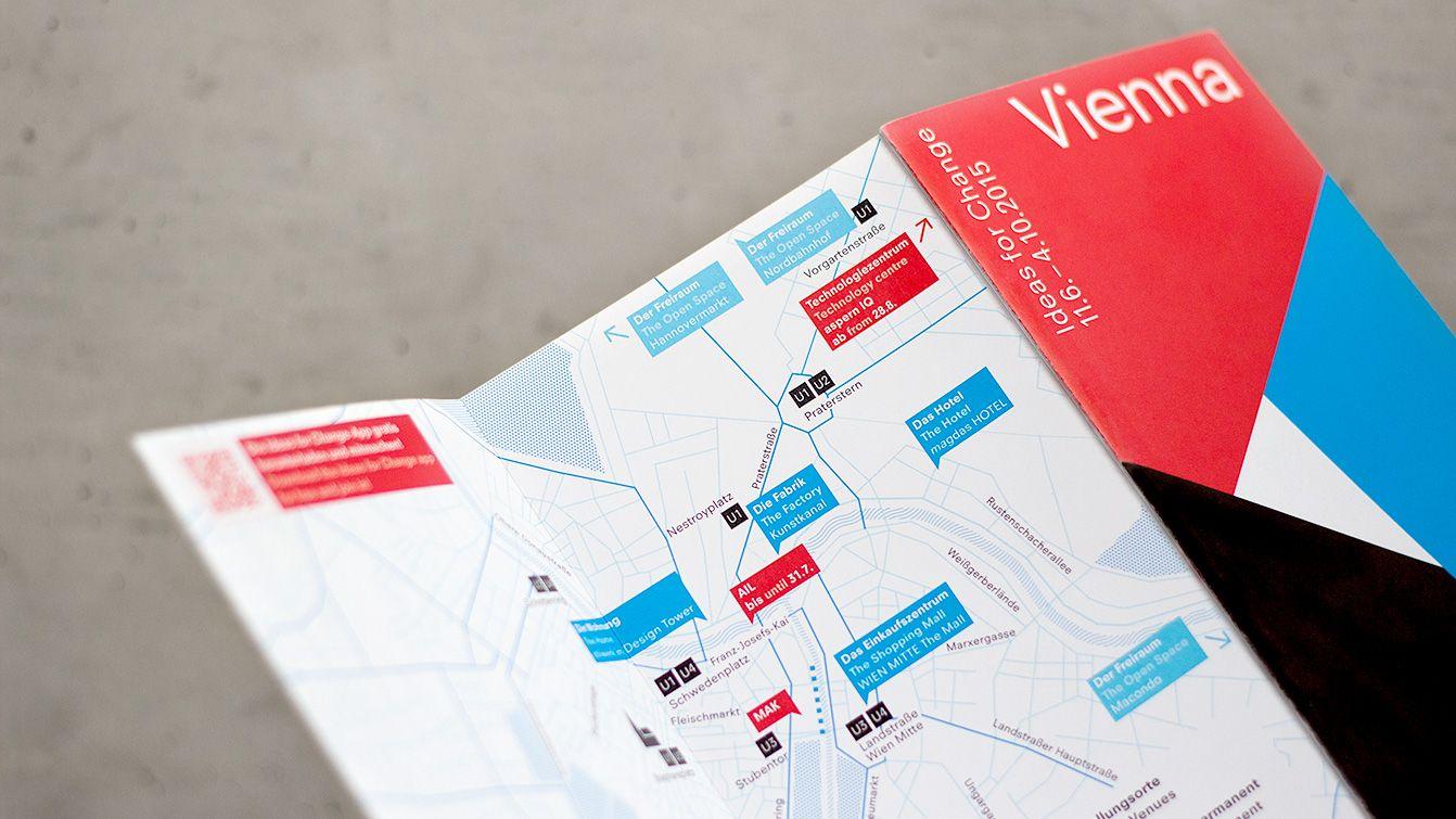 DieVienna Biennalehat alserste Biennale für Kunst, Design…