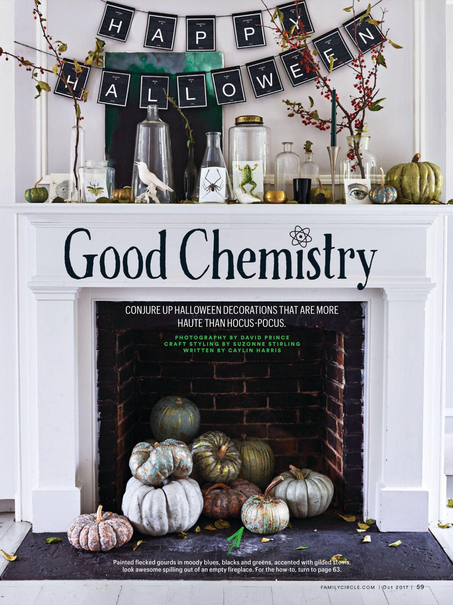 e0a0166aa1f890b079a3326544f448c0 - Better Homes And Gardens Halloween Tricks And Treats Magazine 2017