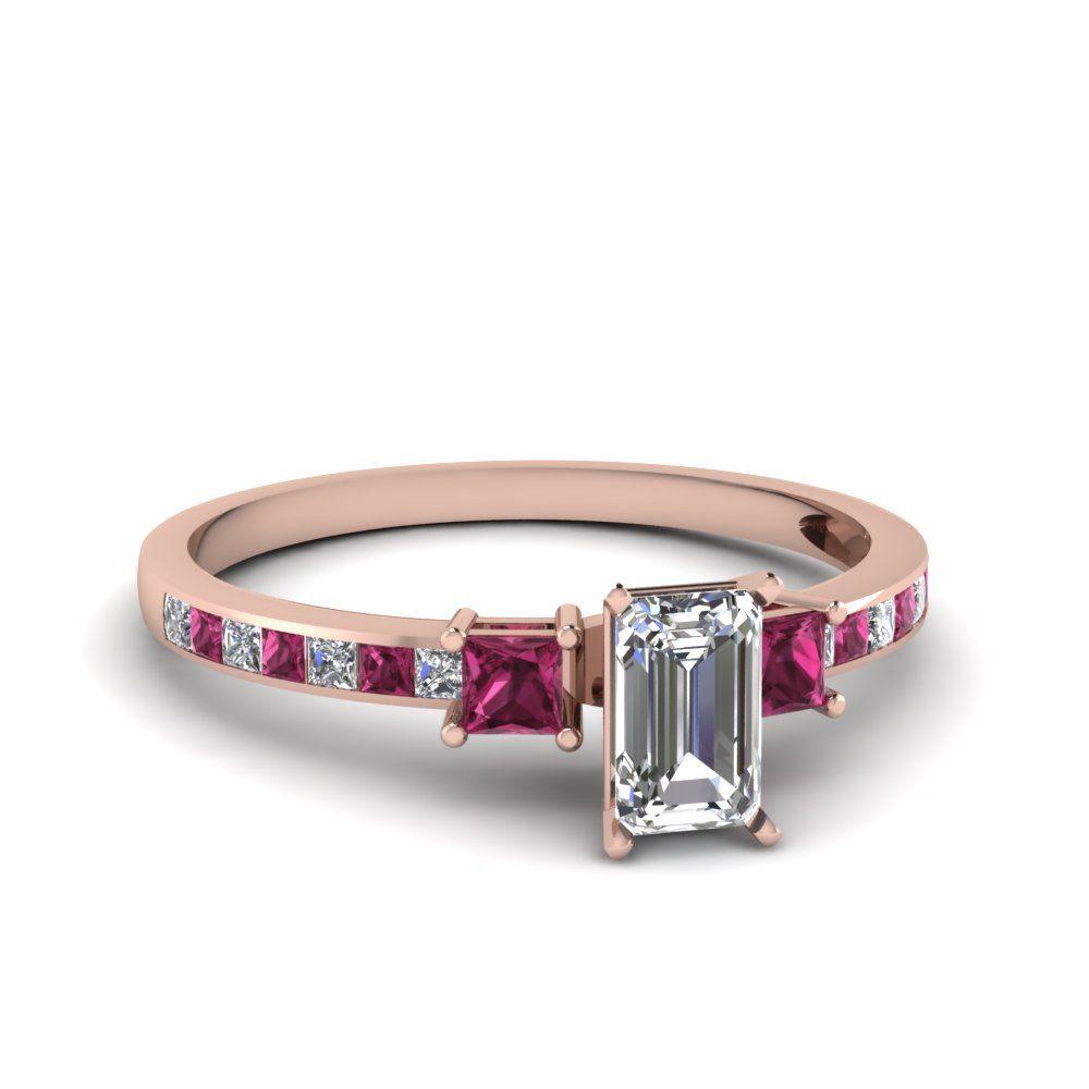 Shop for diamond engagement rings online fascinating diamonds