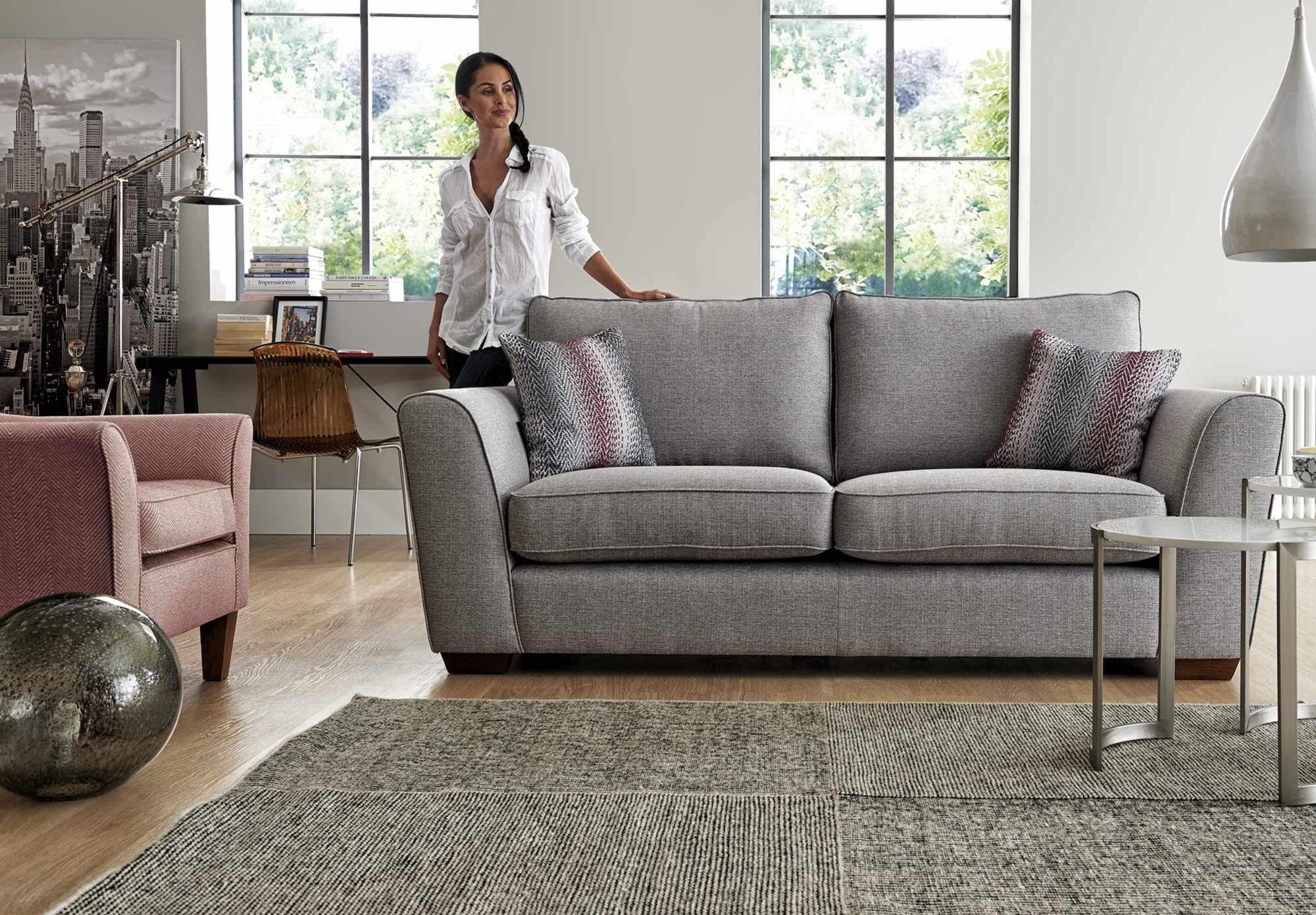 The UKu0027s Largest Independent Furniture Retailer Large