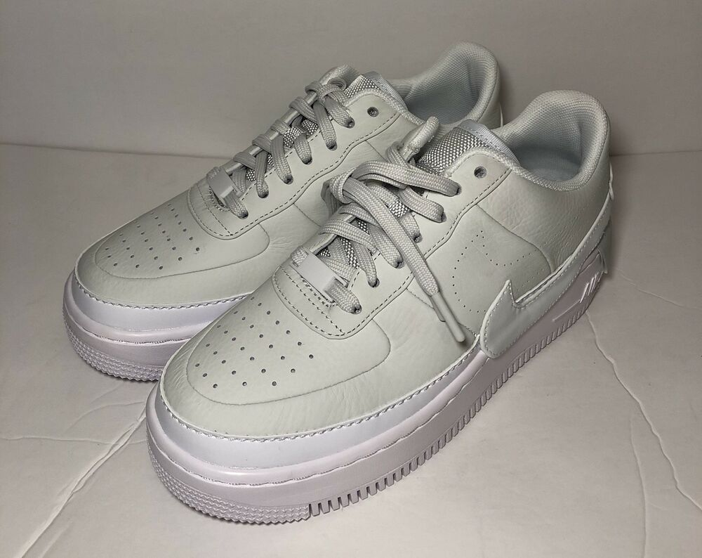 a138b2c84dd68 Nike Air Force 1 Low AF1 JESTER XX Off White AO1220 100 Womens Size ...