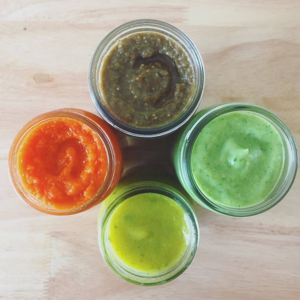 4 Raw, Oil Free, Vegan Salad Dressings to Step Up Your