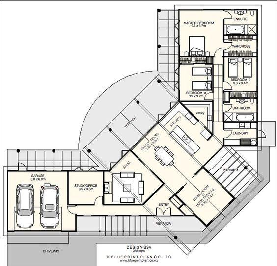 Bungalow 180  Bungalow Fertighaus   Energiesparhaus von Allstav