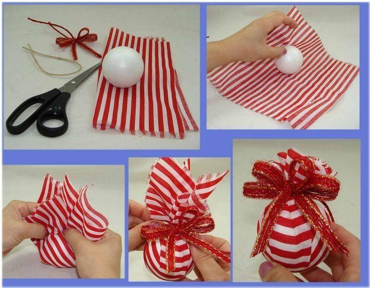 28 Ideias de decoração para ceia de Natal