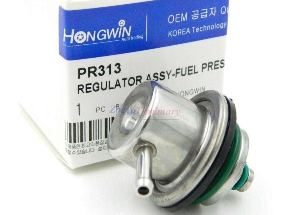 Pr313 Fuel Injection Pressure Regulator For Daewoo Leganza Isuzu Rodeo 1998 2003 Unbranded Fuel Injection Fuel Daewoo