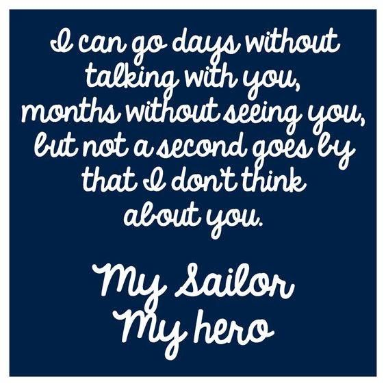 Pin by Maria on US Navy | Navy mom, Navy quotes, Proud navy ...