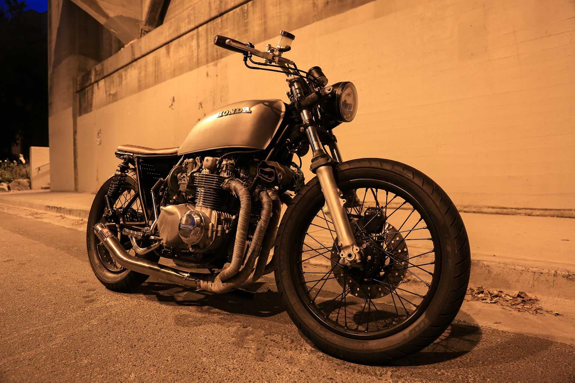 Instagram | カスタムバイク, バイク, 単車
