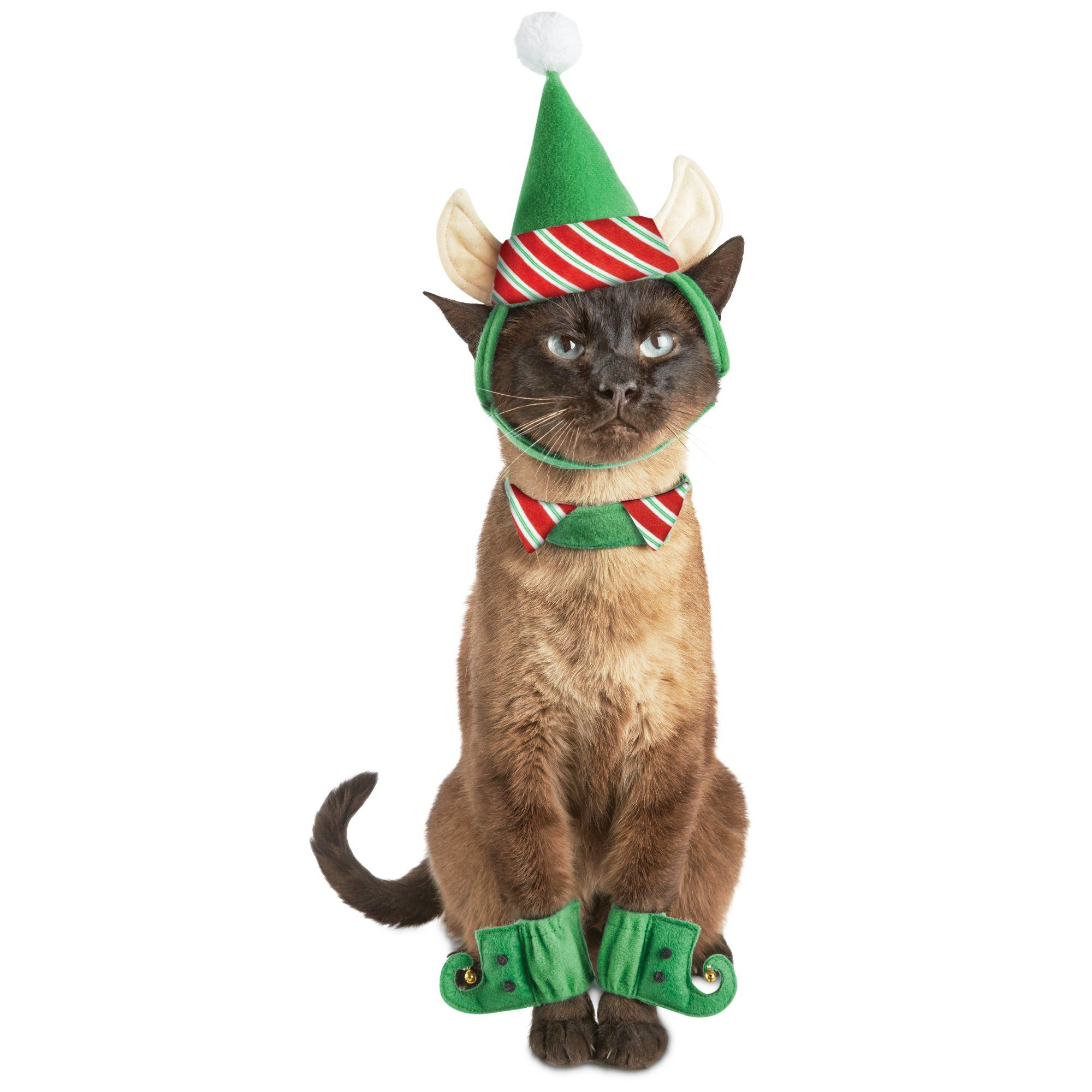 Time+for+Joy+Cat+Elf+Costume++Get+your+kitty+in+the