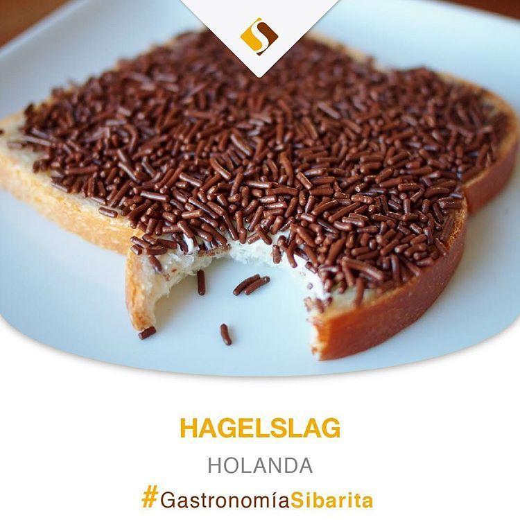 ¿Qué tal algo así de #postre? En #Holanda, este rico platillo es toda una #tradición