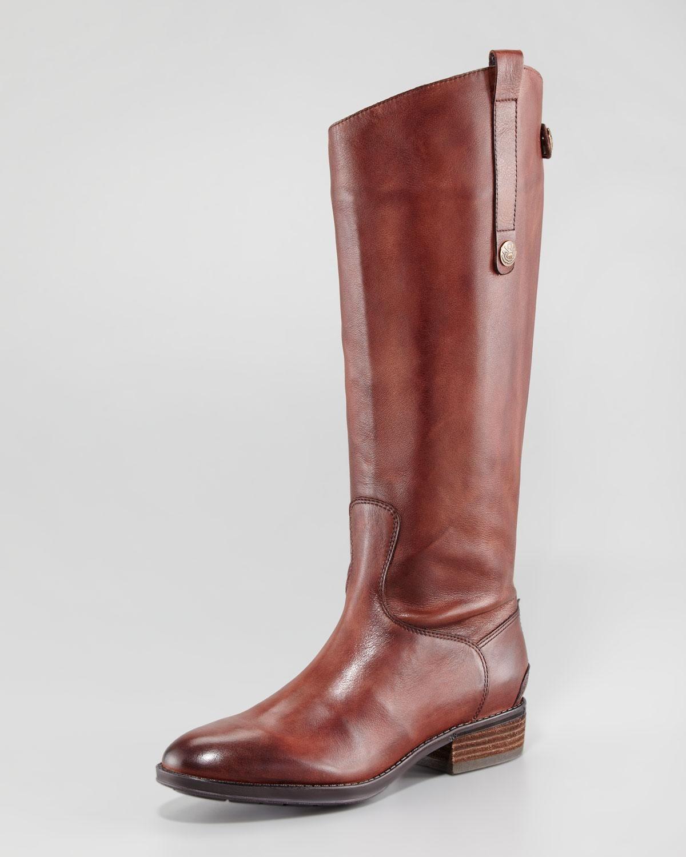 8f87ddf9c9539 Sam Edelman Penny Basto Crust Boot