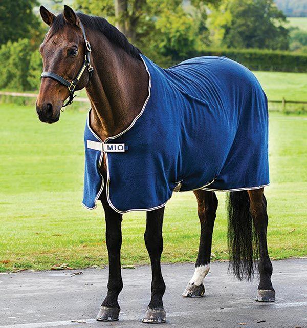 Mio Fleece Rug Lightweight Horseware Ireland