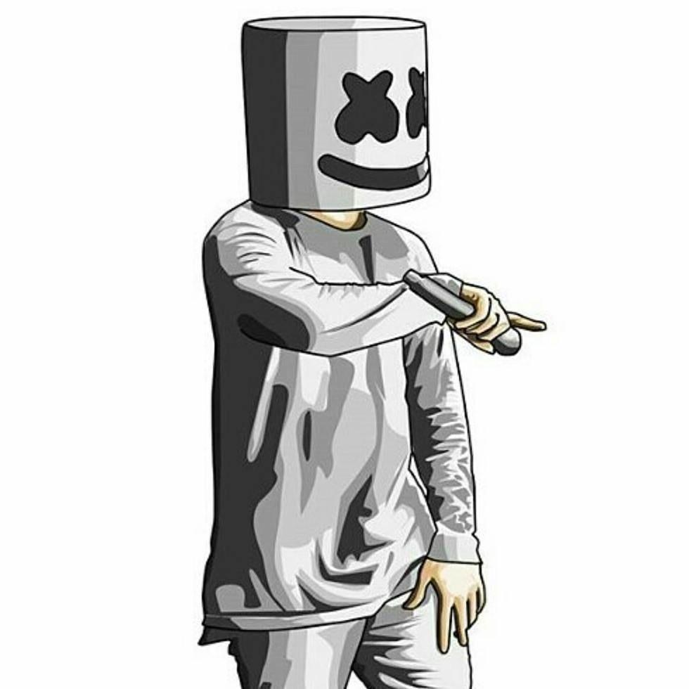 Imagenes De Marshmello Para Dibujar Imagenes De Marshmello Fondos De Pantalla Nike Dibujos De Marshmello
