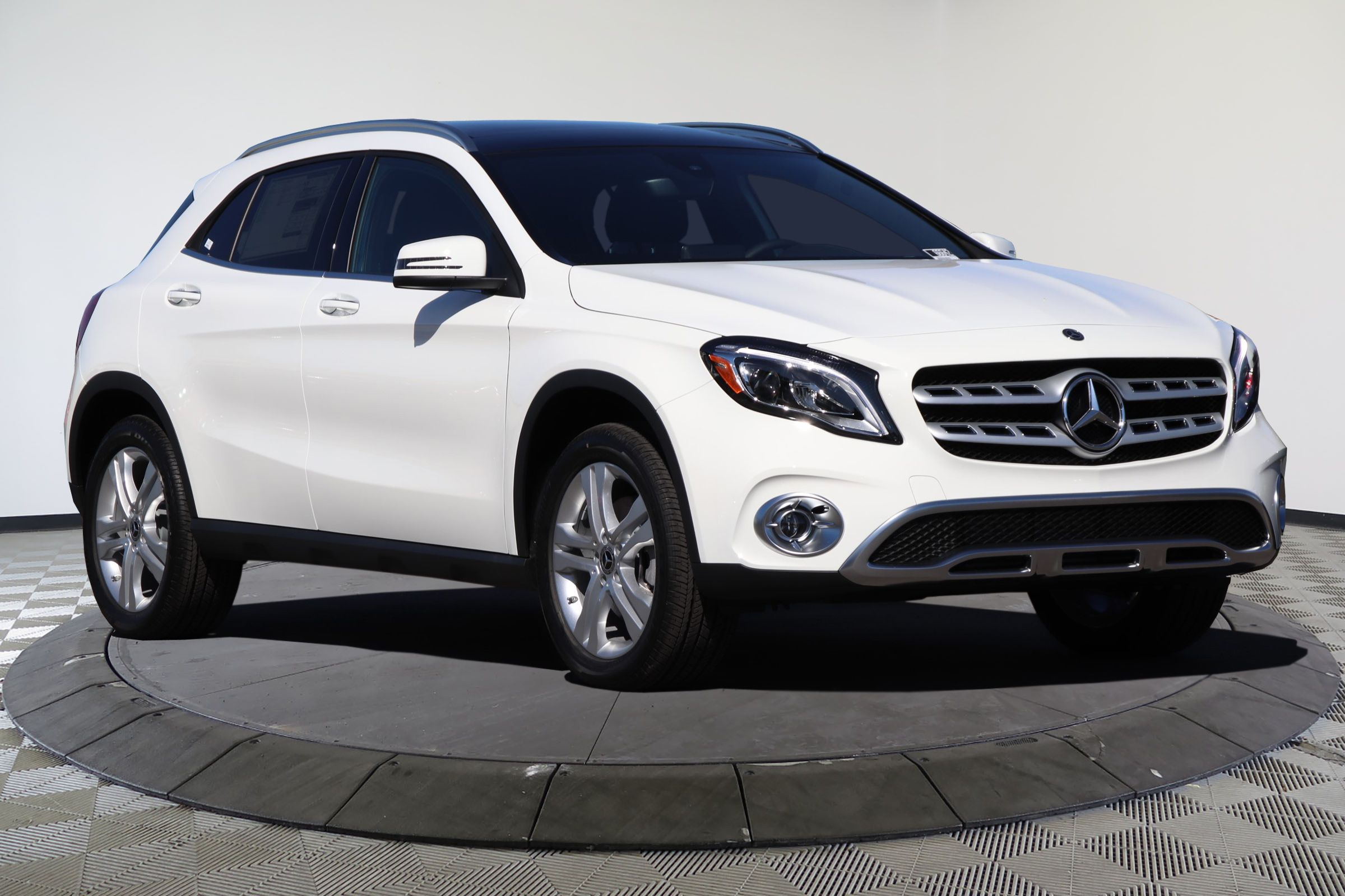 Pre Owned Vehicles For Sale In Fremont Mercedes Benz Suv