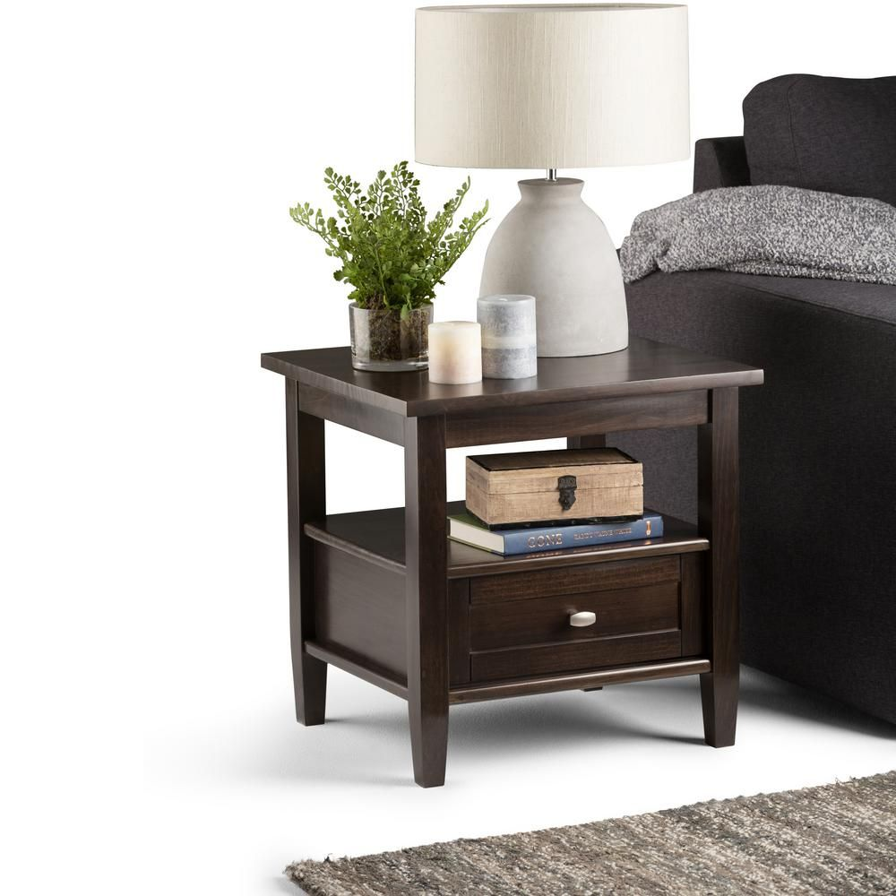 46++ End tables for living room home depot ideas in 2021