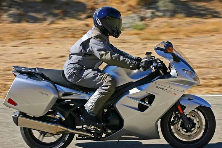 Ranking The Best Sport Touring Bikes On The Market! in
