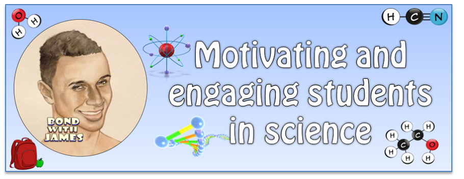 Bond with James Science infographics, Mitosis activity