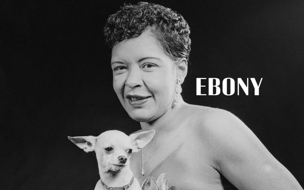 Best of photo of the day photo billie holiday black