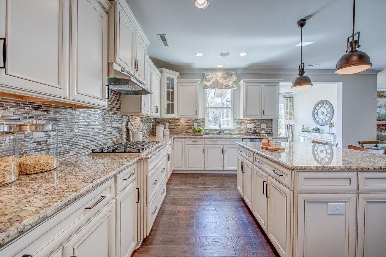 Best Captivating Kitchens Eastwood Homes Antique White Kitchen 400 x 300