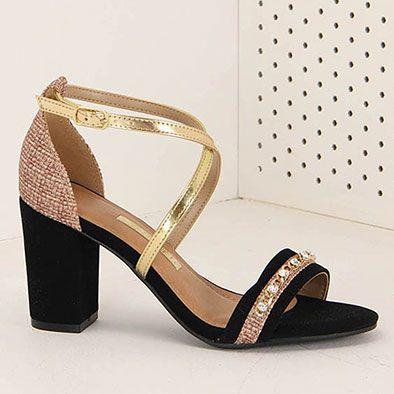 c15a09a4662b8 m.passarela.com.br produto sandalia-salto -feminina-via-marte-preto-6091481812-0