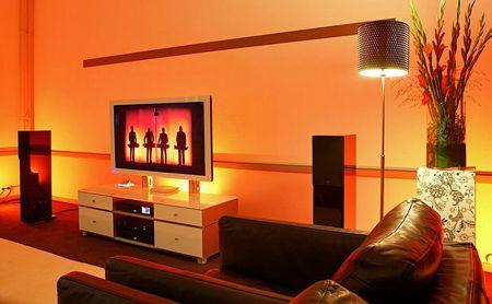 sfeerverlichting huiskamer - Google zoeken | sfeer verlichting ...