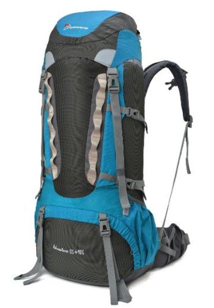 This article therefore helps you discover the top 10 best hiking backpacks  from which you choose your favorite model and enjoy the next trip better. 0f753ac914fd2