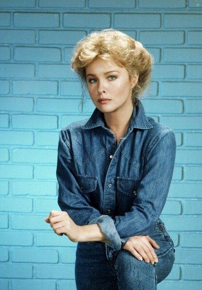 Julie Parrish Faye Grant Faye Grant Science Fiction Tv Series Female Hero