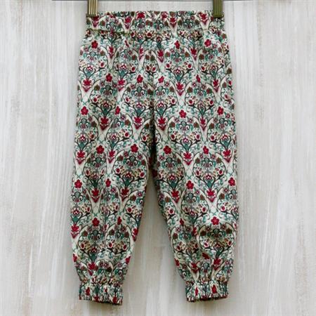 Little Leaf Island Dream gypsy pants