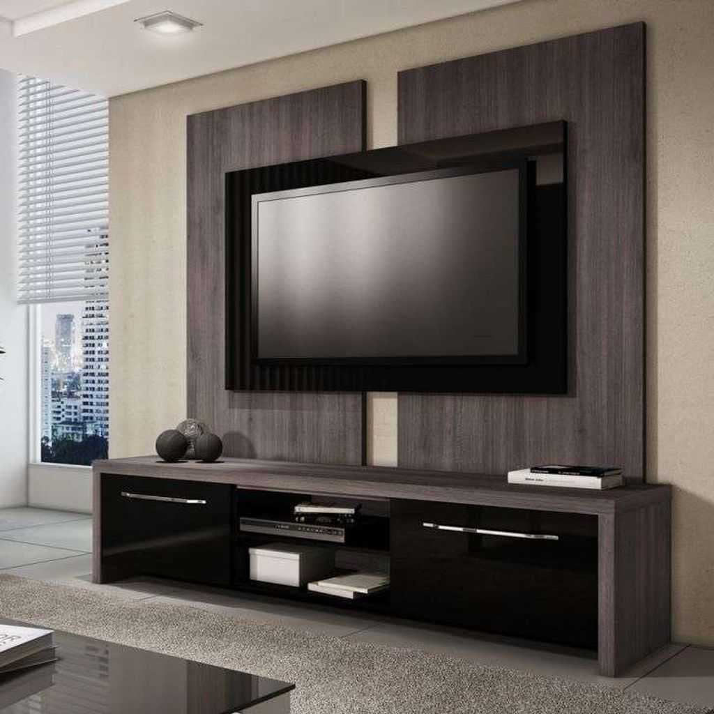 60 sophisticated entertainment home center ideas meuble. Black Bedroom Furniture Sets. Home Design Ideas