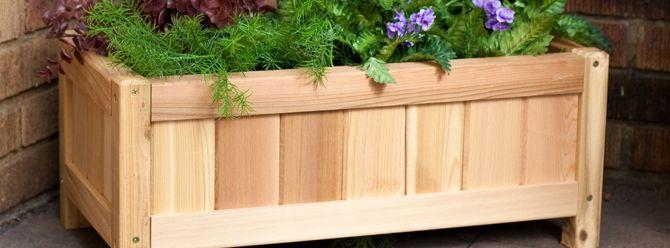 bacs potagers, bacs à fleurs bois - bois, clôtures, panneaux