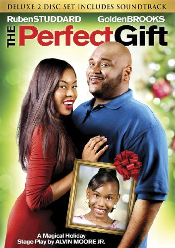 Black Holiday Play The Perfect Gift Golden Brooks Ruben Studdard