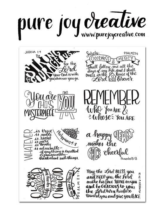 Pin on Pure Joy Creative: Things I've made