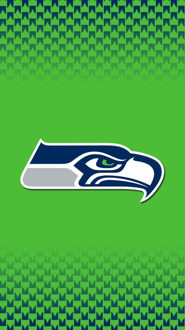 Seahawks Iphone 6 Plus Wallpaper Wallpapersafari Seattle Seahawks Logo Seattle Seahawks Seahawks Game