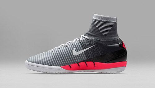 aa1da95baa2 Futsal Shoes Nike FootballX Heritage Pack